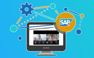 Conducting Video Calls straight from SAP